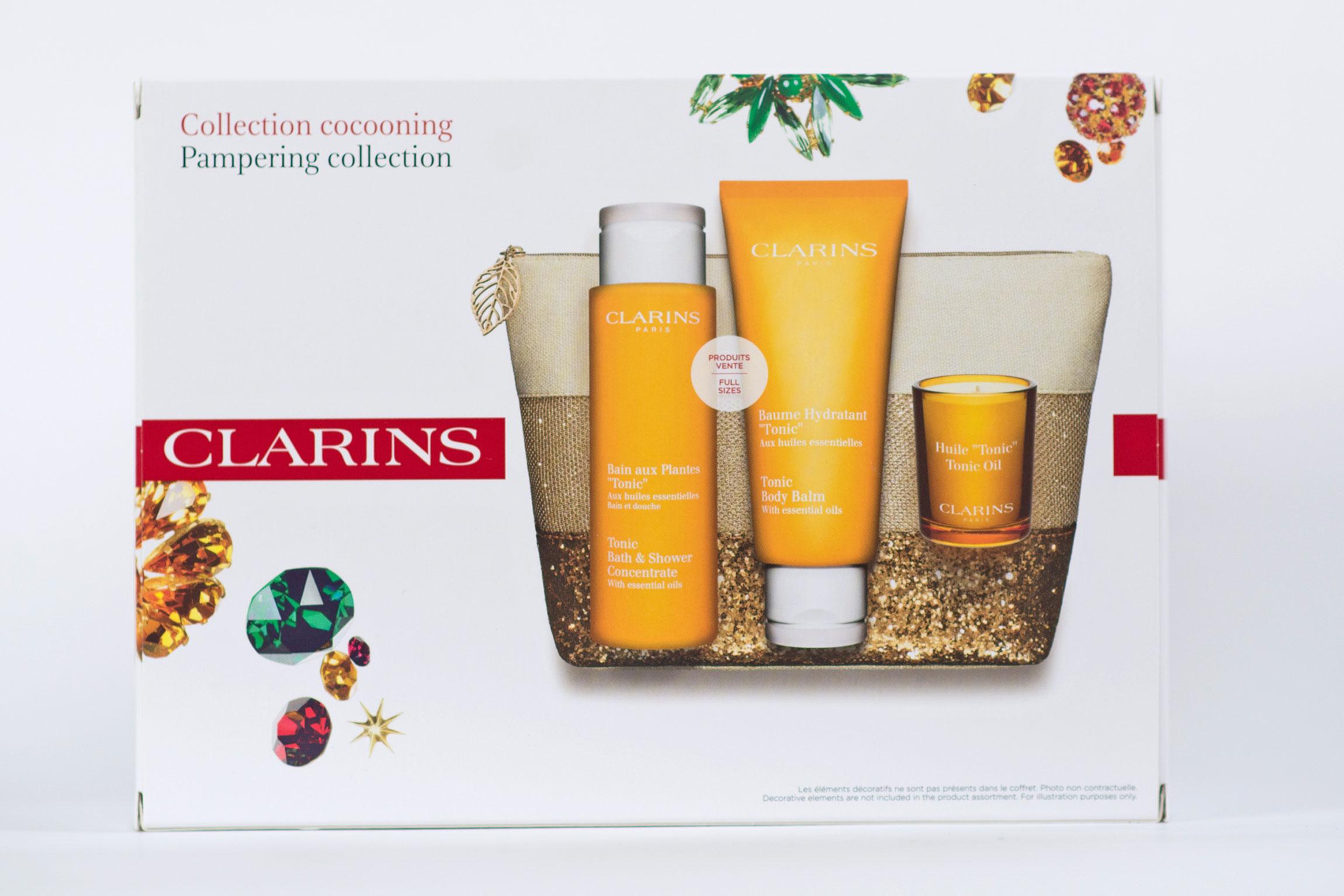 Kosmetik Weihnachtsgeschenk